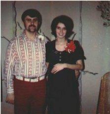 Allen & Donna - In The Beginning