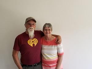 Allen & Donna