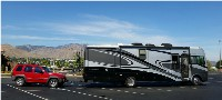 Our Southwind motorhome
